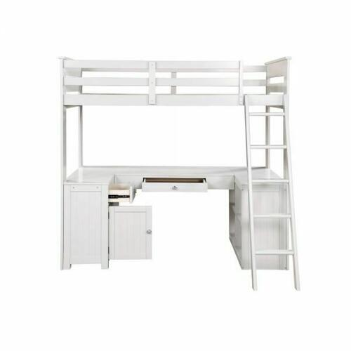 Acme Furniture Inc - Ambar Loft Bed