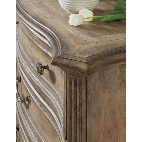 Hooker Furniture - Castella Bachelors Chest
