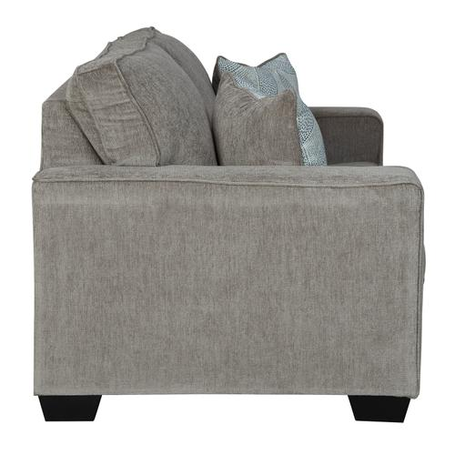 Altari Loveseat  Alloy