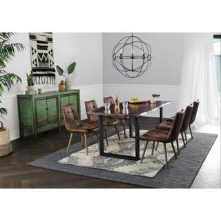 "Denton Dining Table 70"" EV"