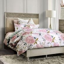 Jakarta Cal.King Bed