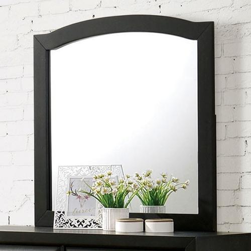 Mirror Kirsten
