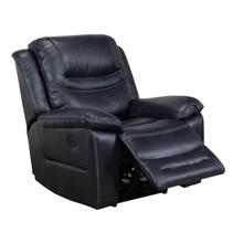 See Details - Power Recliner - Blue