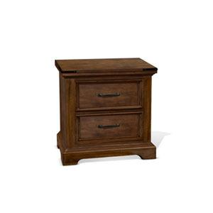 Mossy Oak Night Stand
