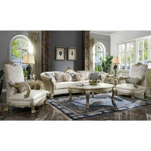 Dresden II Sofa