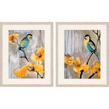 Product Image - Bluebirds S/2