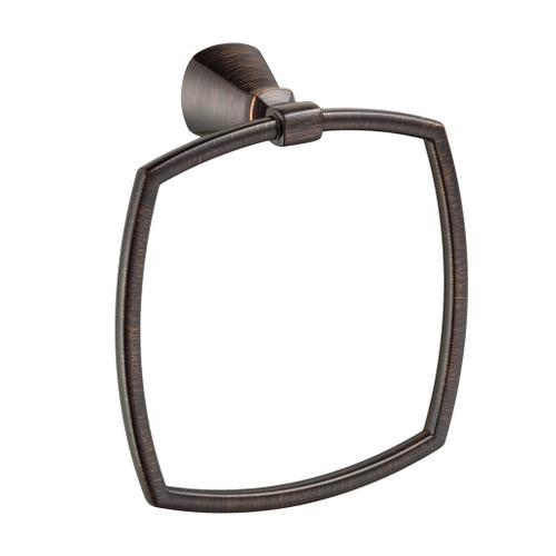 American Standard - Edgemere Towel Ring  American Standard - Legacy Bronze