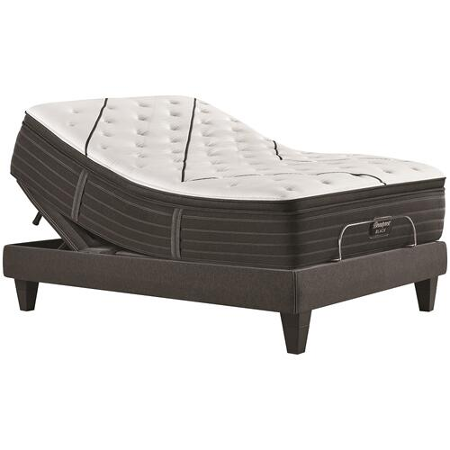 Beautyrest Black - L-Class - Medium - Pillow Top - Queen