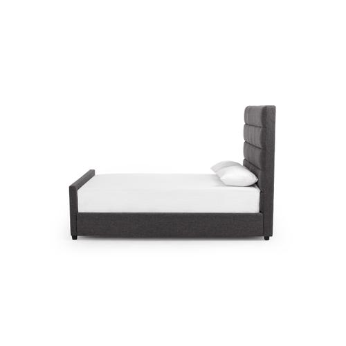 Four Hands - King Size San Remo Ash Cover Daphne Bed