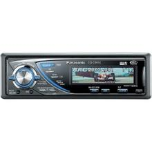 See Details - Multi-Format CD Player/Receiver with Customizable Wide Color OEL Display