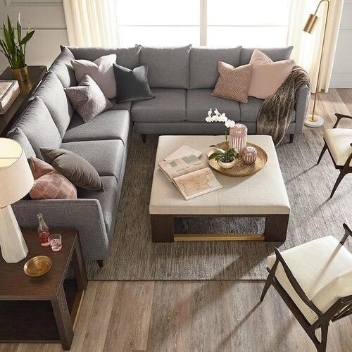 Ariana Large L-Shaped Sectional