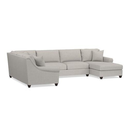 Ellery U-Shaped Sectional