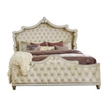 Queen Bed 5 PC Set