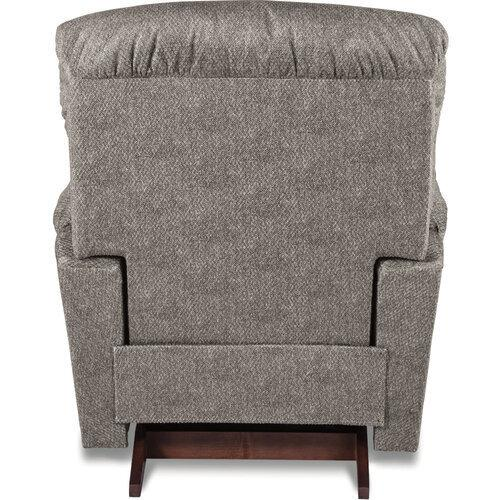 Morrison Power Rocking Recliner w/ Head Rest