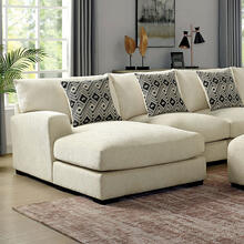 Kaylee U-Shaped Sectional (Left Chaise)