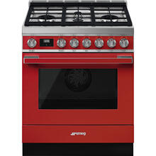 See Details - Range Red CPF30UGMR