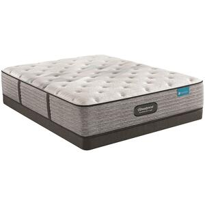Beautyrest - Harmony Lux - Carbon Series - Medium - Twin XL