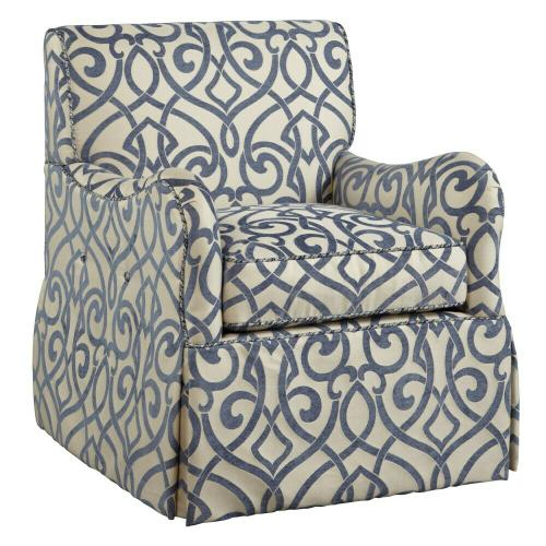 1751SW Isabelle Swivel Chair