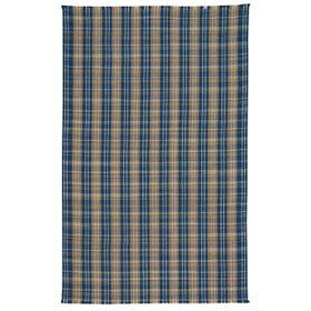 Cotswold Blue Stone Flat Woven Rugs (Custom)