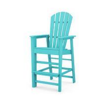 View Product - South Beach Bar Chair in Aruba