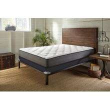 "American Bedding 11.5"" Plush Tight Top Mattress"