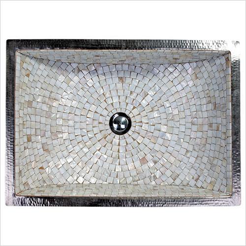 Rectangular Crescent Mosaic