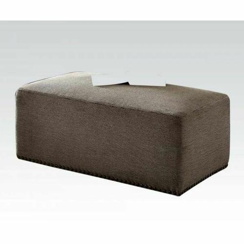 Acme Furniture Inc - Ushury Ottoman