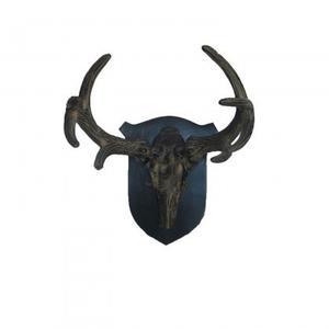 Wall Hanging Reindeer Head- Large