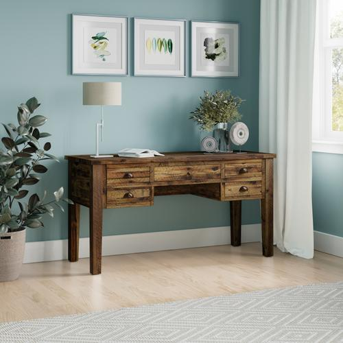 Artisan's Craft Desk