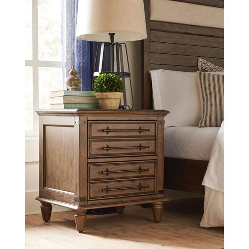 John Thomas Furniture - Nightstand