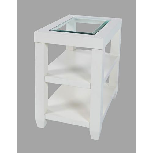 Urban Icon Chairside Table