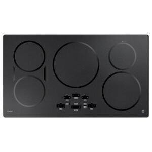 "GE ProfileGE PROFILEGE Profile™ 36"" Built-In Touch Control Induction Cooktop"