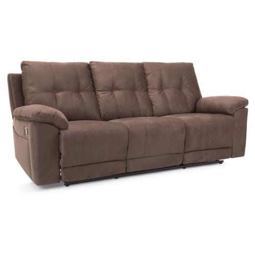 M841PT Power Tilt Sofa