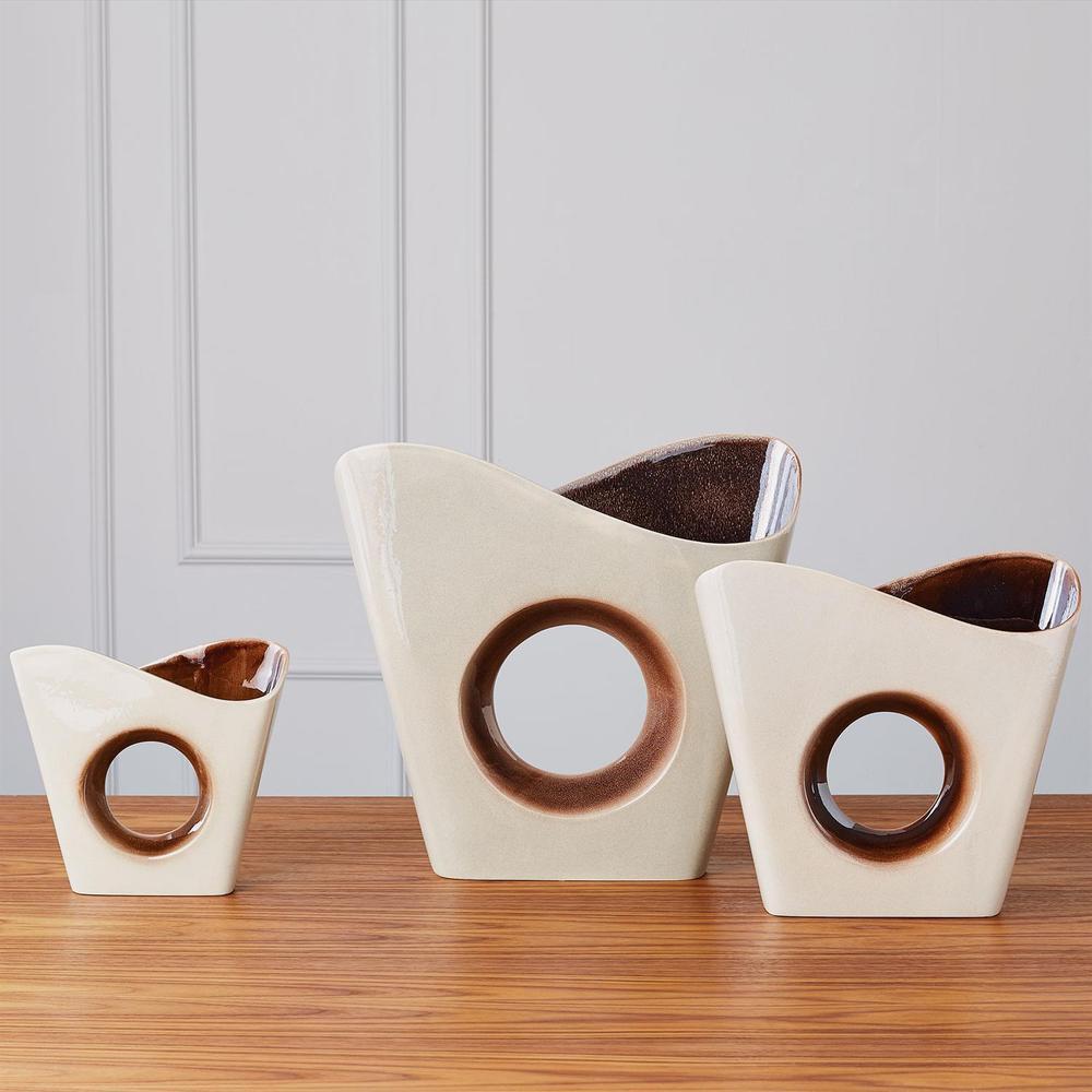 See Details - Aperture Vase-Lg