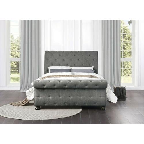 Homelegance - Full Bed