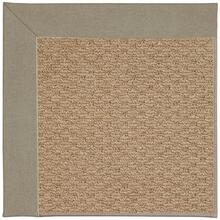 """View Product - Creative Concepts-Raffia Canvas Taupe - Rectangle - 24"""" x 36"""""""