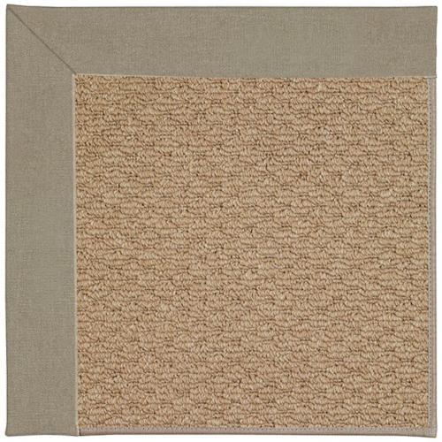 Capel Rugs - Creative Concepts-Raffia Canvas Taupe