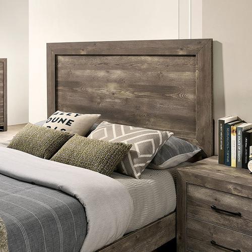 Larissa Queen Bed