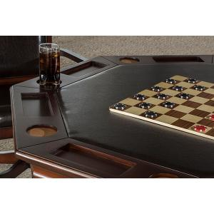 Ambassador Game Table