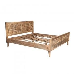 Clio Queen bed