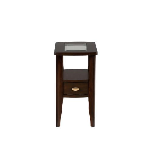 Jofran - Montego Chairside Table