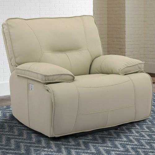 SPARTACUS - OYSTER Power Recliner