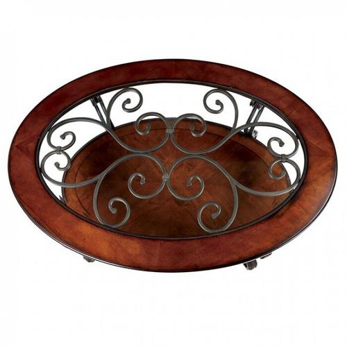 Gallery - May Coffee Table