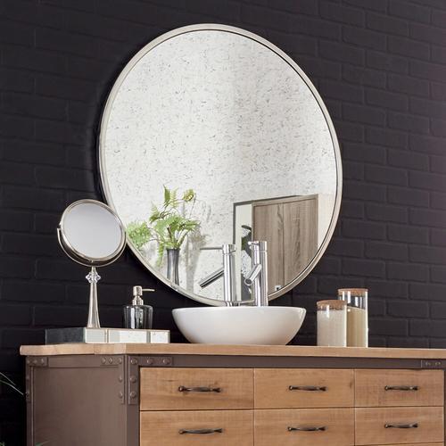 Howard Elliott - Simone Round Mirror