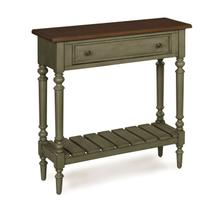 See Details - Small Console