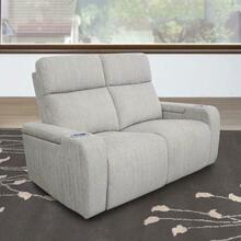 ORPHEUS - BISQUE Power Loveseat