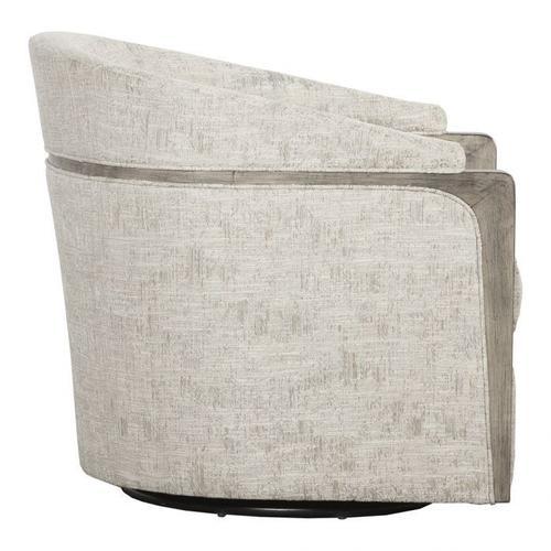 Fairfield - Forester Swivel Chair