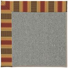 "Creative Concepts Plat Sisal Dimone Sequoia - Rectangle - 24"" x 36"""