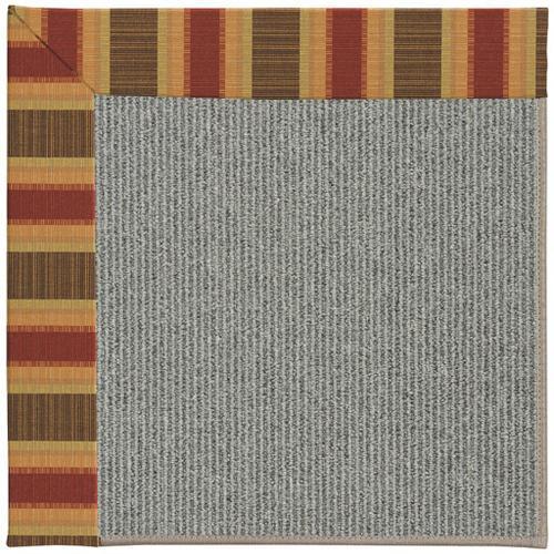 "Creative Concepts Plat Sisal Dimone Sequoia - Rectangle - 24"" x 36"""