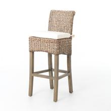Bar Stool Size Banana Leaf Bar Stool + Counter Stool